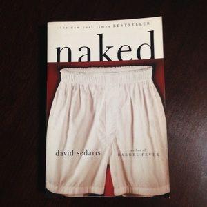 """David Sedaris """"Naked"""""""